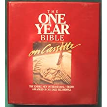 The One Year Bible on Cassette by International Bible Society (1984-08-02)