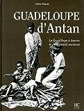 Guadeloupe d'antan