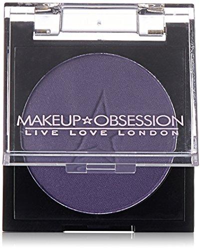 Makeup Obsession Eyeshadow, E116 Royal, 2g