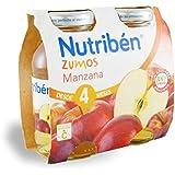 Nutribén Zumo Frutas Variadas - 130 ml