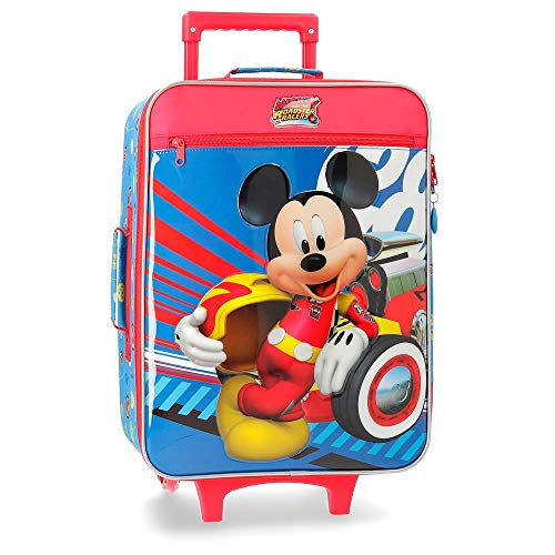 Disney World Mickey Equipaje Infantil
