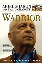 Warrior: An Autobiography by Ariel Sharon (2001-10-01)