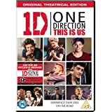 One Direction: This Is Us [Reino Unido]