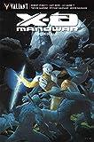X-O Manowar Edición de Lujo 1 (Valiant - XO Manowar)