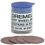 "Dremel 409 Cut-off Wheels .025"" thick, 36 Pack"
