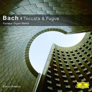 Toccata & Fuge Bwv 565
