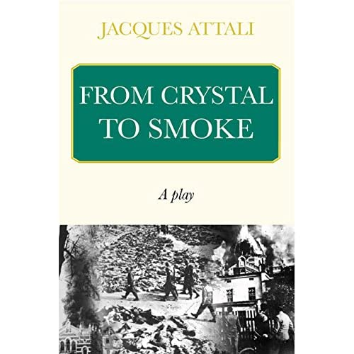 From crystal to smoke