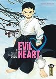 Evil heart. 1 | Taketomi, Tomo. Auteur
