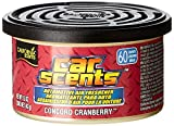 California Scents ccs-346amazon Auto Duft Dose Concord Cranberry Duft, Set von 3