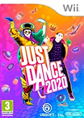 Idea Regalo - Just Dance 2020 - Nintendo Wii