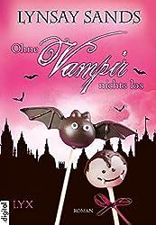 Ohne Vampir nichts los (Argeneau 21)