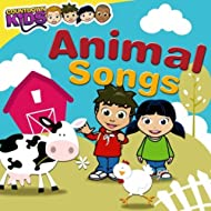 Countdown Kids Animal Songs (Amazon Exclusive)