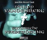 Philipp Vandenberg: Sixtinische Verschwörung