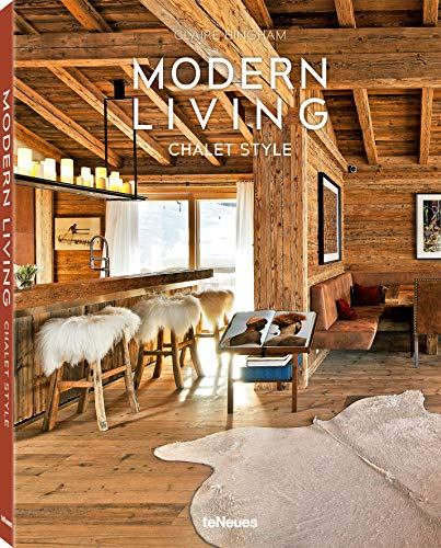Modern Living Chalet Style - Western Living Collection