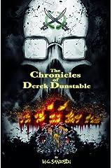 The Chronicles of Derek Dunstable Paperback