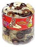 Red Band - Cola Schnuller Fruchtgummi Süßigkeiten - 6x100St/6x1200g