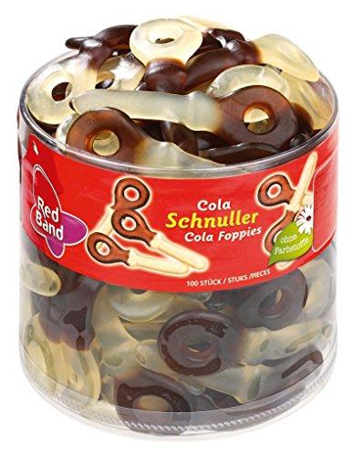 Red Band Cola Schnuller 6-er Pack : 6x1200g