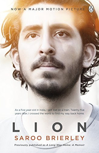 Lion. A Long Way Home por Saroo Brierley