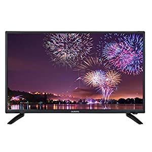 OCEANIC 320516B7 - TV LED HD 80cm (32'') - HDMI - Classe A+ - Noir