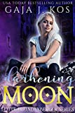 Darkening Moon (Lotte Freundenberger Series Book 2) (English Edition)