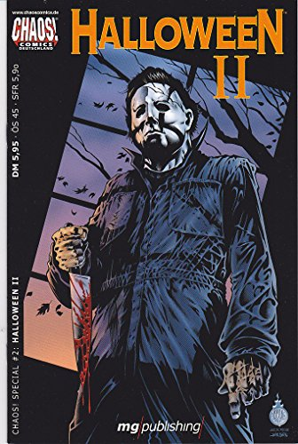 Halloween II ()