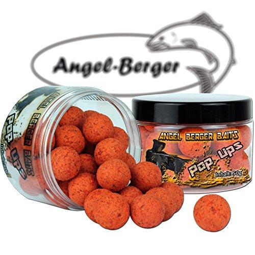 Angel Berger Magic Baits Pop Ups in verschiedenen Sorten (Monster Crab)
