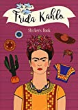 Scarica Libro Frida Kahlo stickers book Ediz a colori (PDF,EPUB,MOBI) Online Italiano Gratis