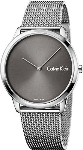 Montre Homme - Calvin Klein K3M211Y3