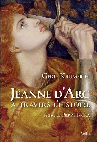Jeanne d'Arc à travers l'histoire