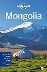 Mongolia - 7ed - Anglais