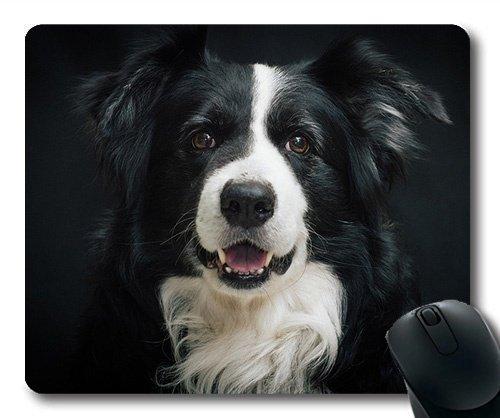 Custom - Mousepad, Golden Retriever Welpen, Border Collie Hund porträt - Hund, der Hund Gaming Mouse Pad -