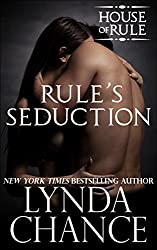 Rule's Seduction (The House of Rule Book 4) (English Edition)