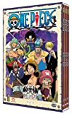 One Piece - Thriller Bark - Coffret 3 [Francia] [DVD]