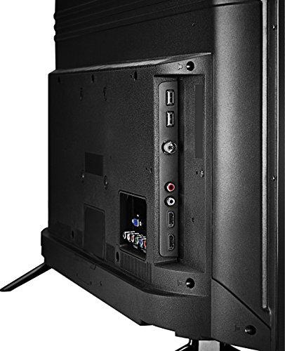tcl cm 32 inches l32d2900 hd ready led tv black searchdeals. Black Bedroom Furniture Sets. Home Design Ideas