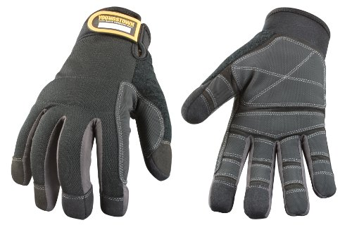 Youngstown Guantes para sierras L