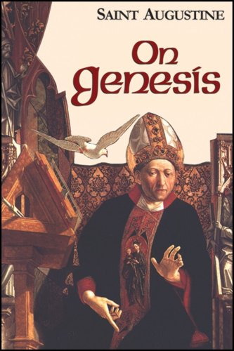 on-genesis-works-of-saint-augustine-a-translation-for-the-21st-century