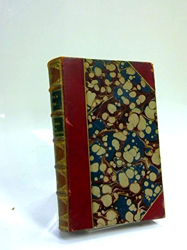 The Works of Washington Irving Vol. IV The Alhambra Tales of A Traveller