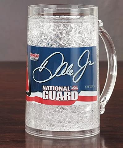 NASCAR Dale Jr # 88National Guard Frosty Tasse