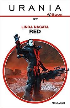 Red (Urania) di [Nagata, Linda]