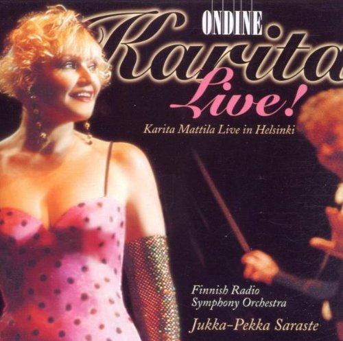 Karita Live