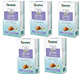 #7: Baby Care Gental Baby Soap (125g, Pack of 5)