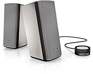 Bose ® Companion 20 PC-Lautsprecher System, silber (B005EPOFTI) | Amazon price tracker / tracking, Amazon price history charts, Amazon price watches, Amazon price drop alerts
