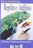 Reptiles Y Anfibios (Import) (Dvd) (2012) Varios