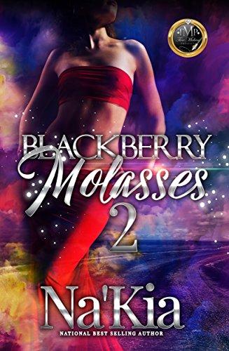Blackberry Molasses 2 (English Edition) Blackberry Curve Fall