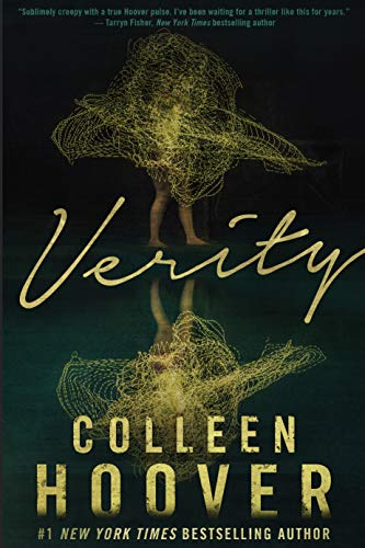 Verity (English Edition) par [Hoover, Colleen]