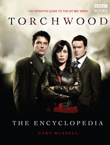 The Torchwood Encyclopedia por Gary Russell