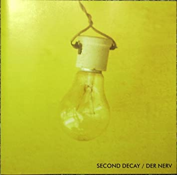 Der Nerv - Second Decay: Amazon.de: Musik