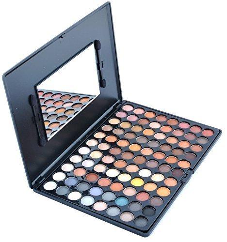 Beauty Treats 88-Piece Professional Warm Makeup Palette by Beauty Treats