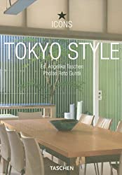 Tokyo Style : Exteriors, Interiors, Details