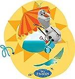 Disney Frozen Olaf Sommereinladungen (6Pack).